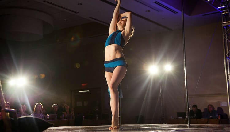 15 Tips For A Great Pole Performance
