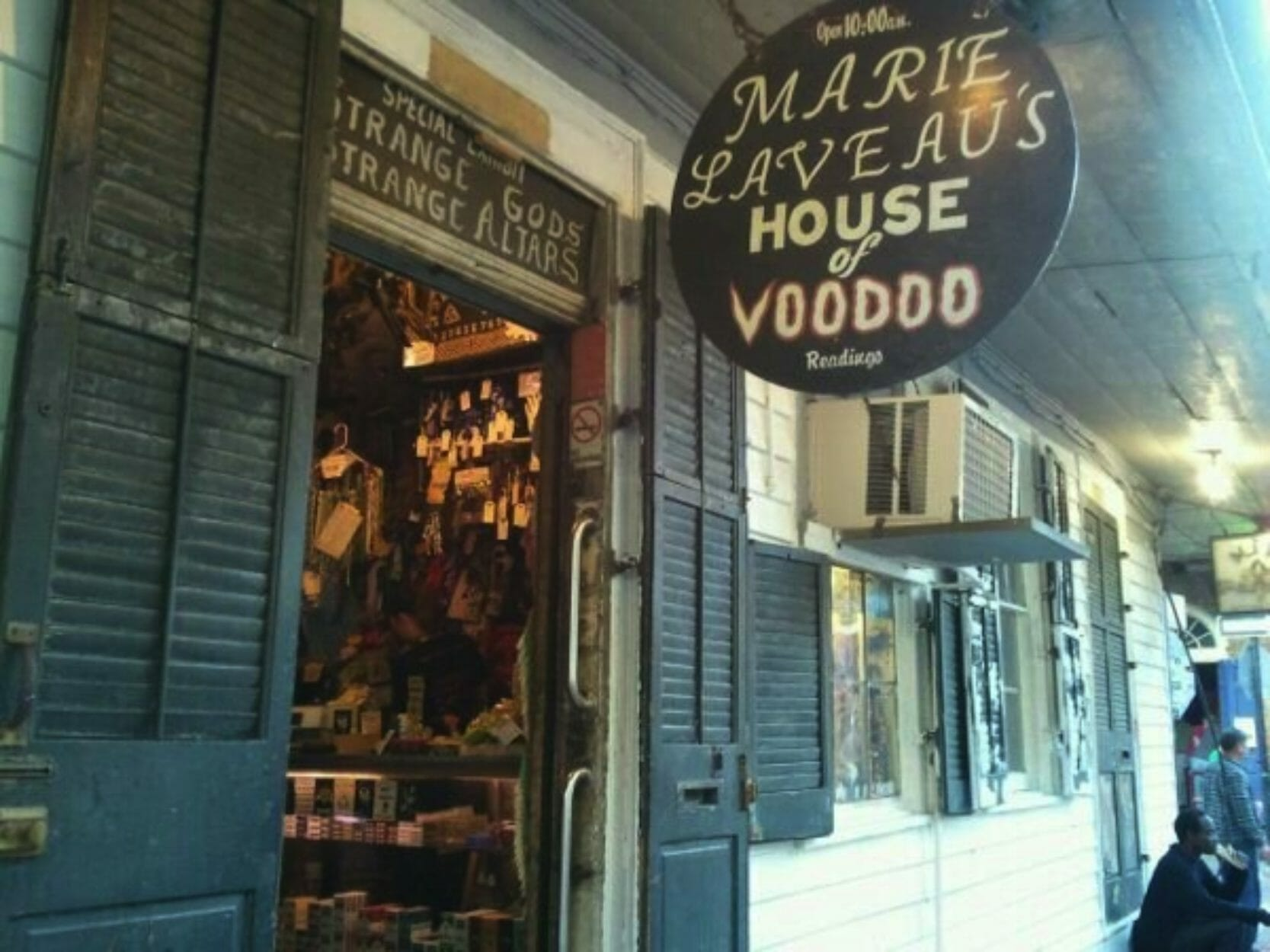 Lets Have A Little Rendezvous With New Orleans History: Voodoo!