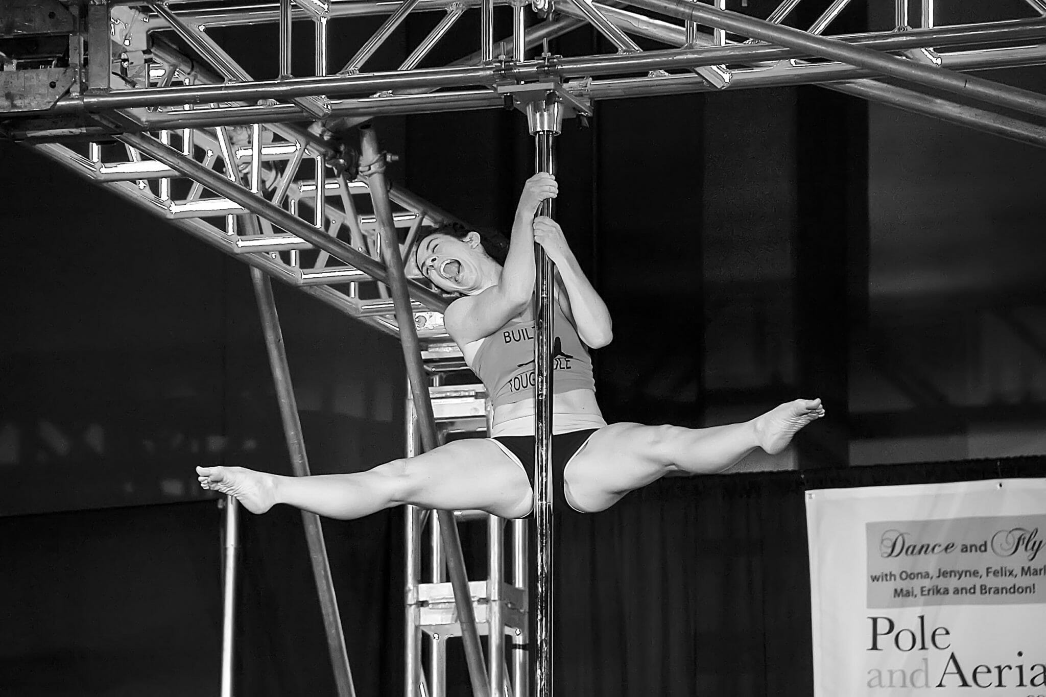 Should Pole Newbies Come To #PoleCon2015?