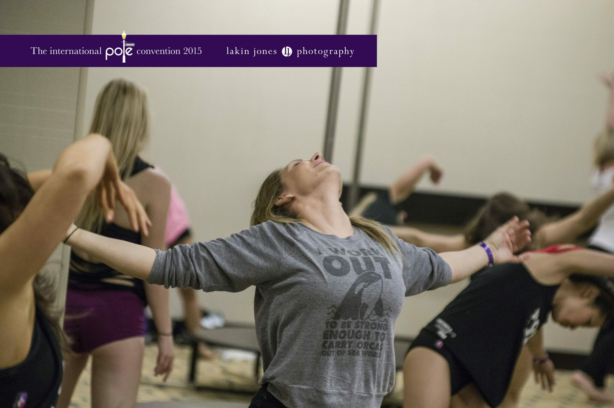 Choreography 101: How To Jump Start The Creative Process