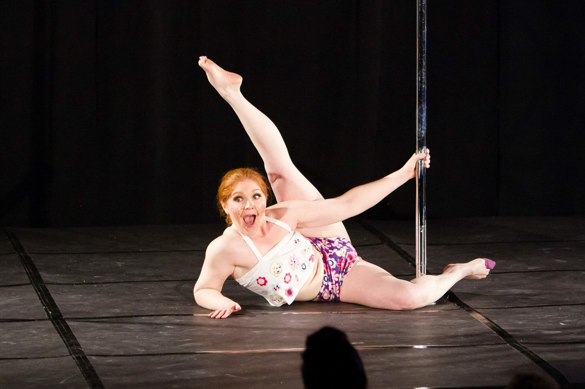 Competition Prep Or Moderation In A Time Of Pole-fection – Fact Or Fiction?