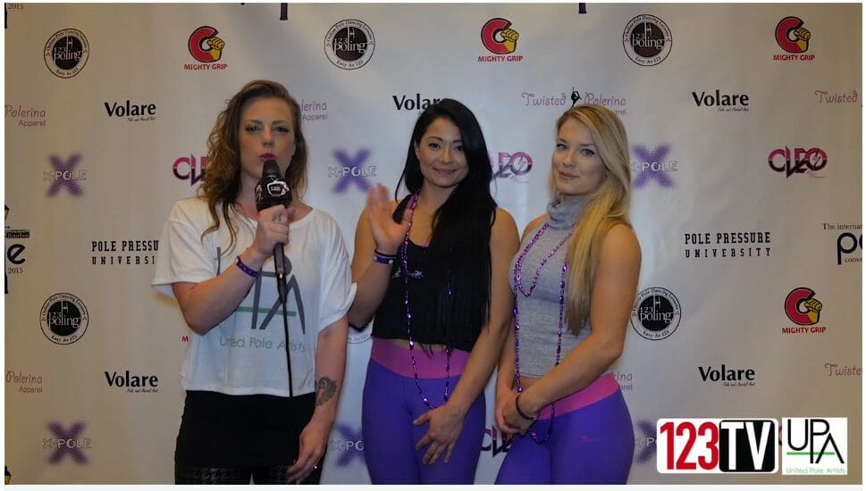 Interview With Lisette And Terri