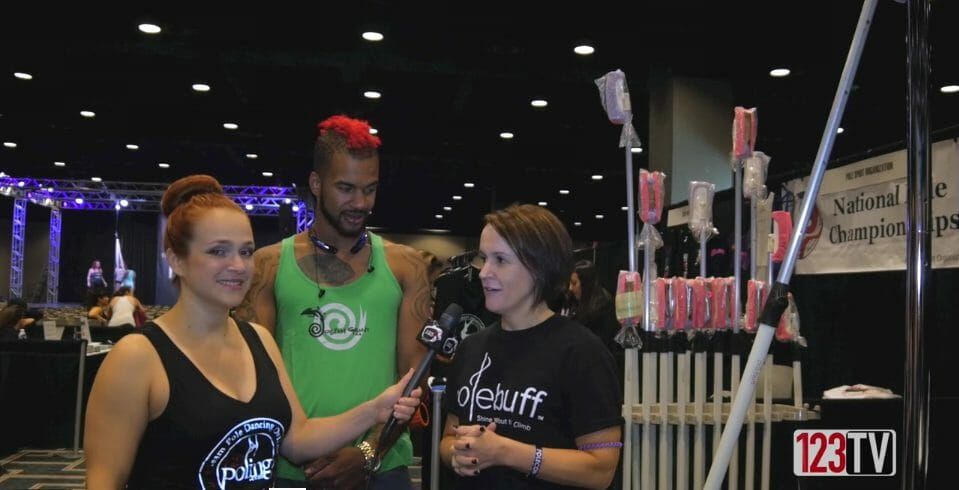 Interview With PoleBuff