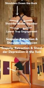 Shoulder Engagement