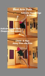 Arm Position. (click to enlarge)