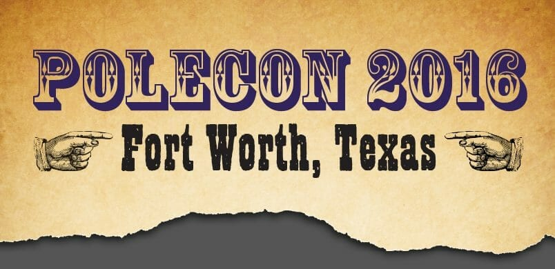 What To Expect When You're Expecting…to Attend Pole Con!