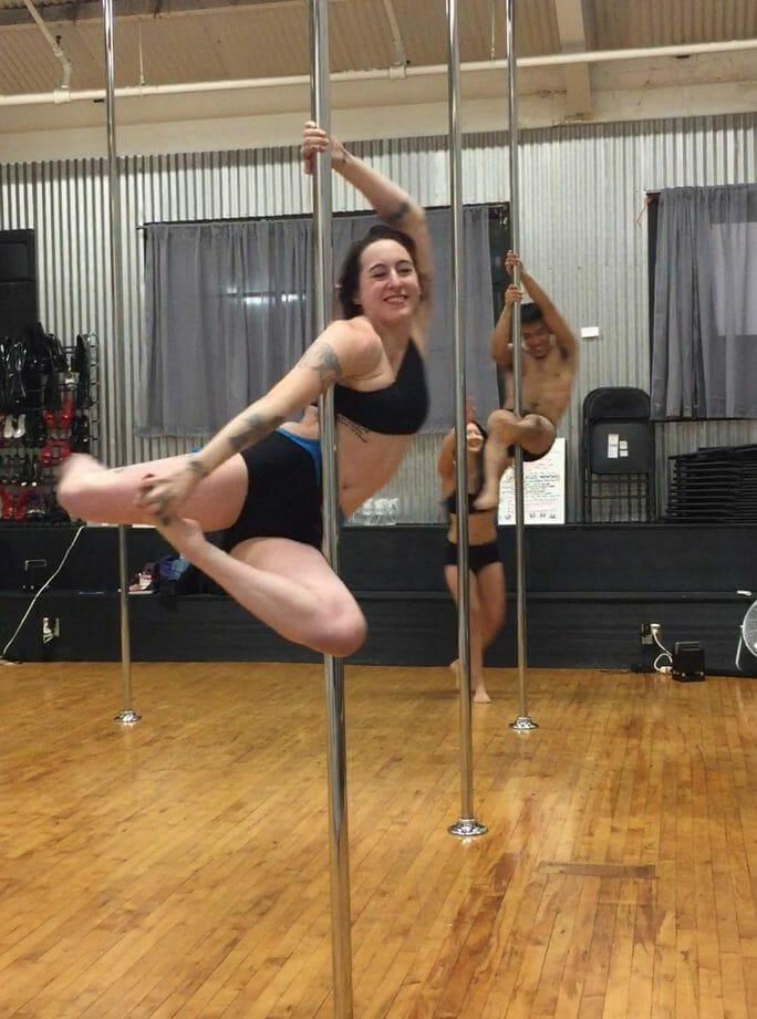 Pole Inspiration