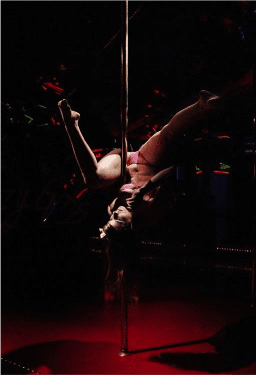 AN OPEN LETTER TO NON-STRIPPERS ON EXOTIC RESPONSIBILITY