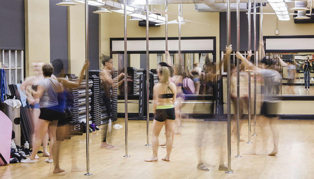 How To Market Your Pole Studio
