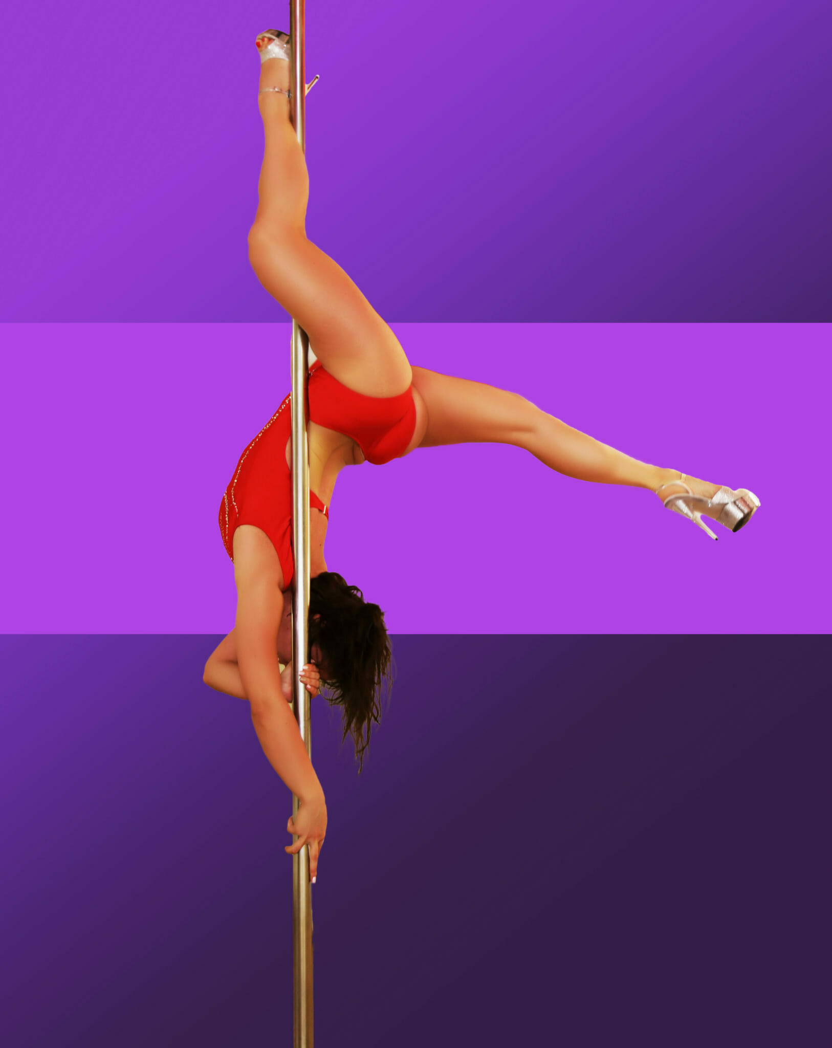 How To Prepare For A Pole Dance Performance?