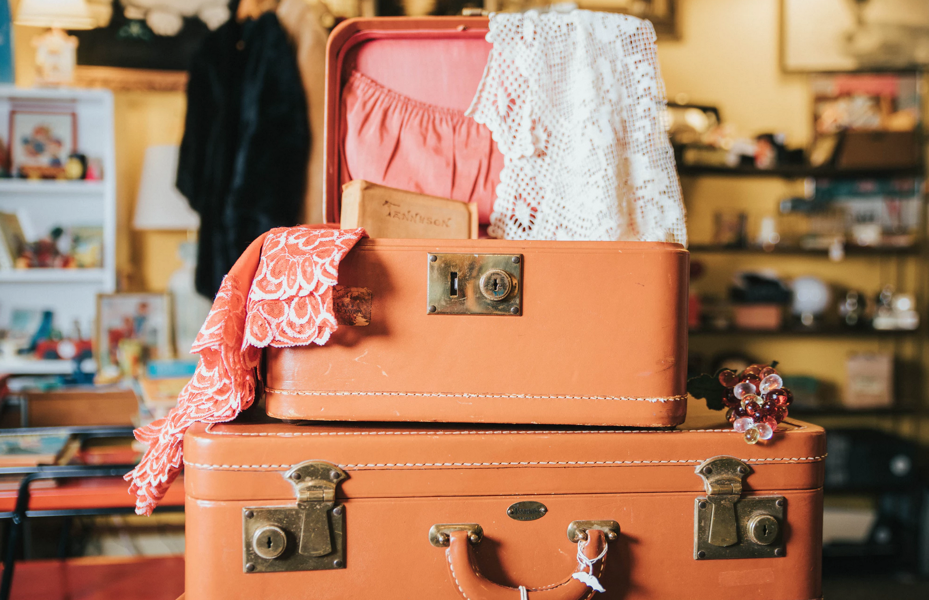 What To Pack For PoleCon 2019!