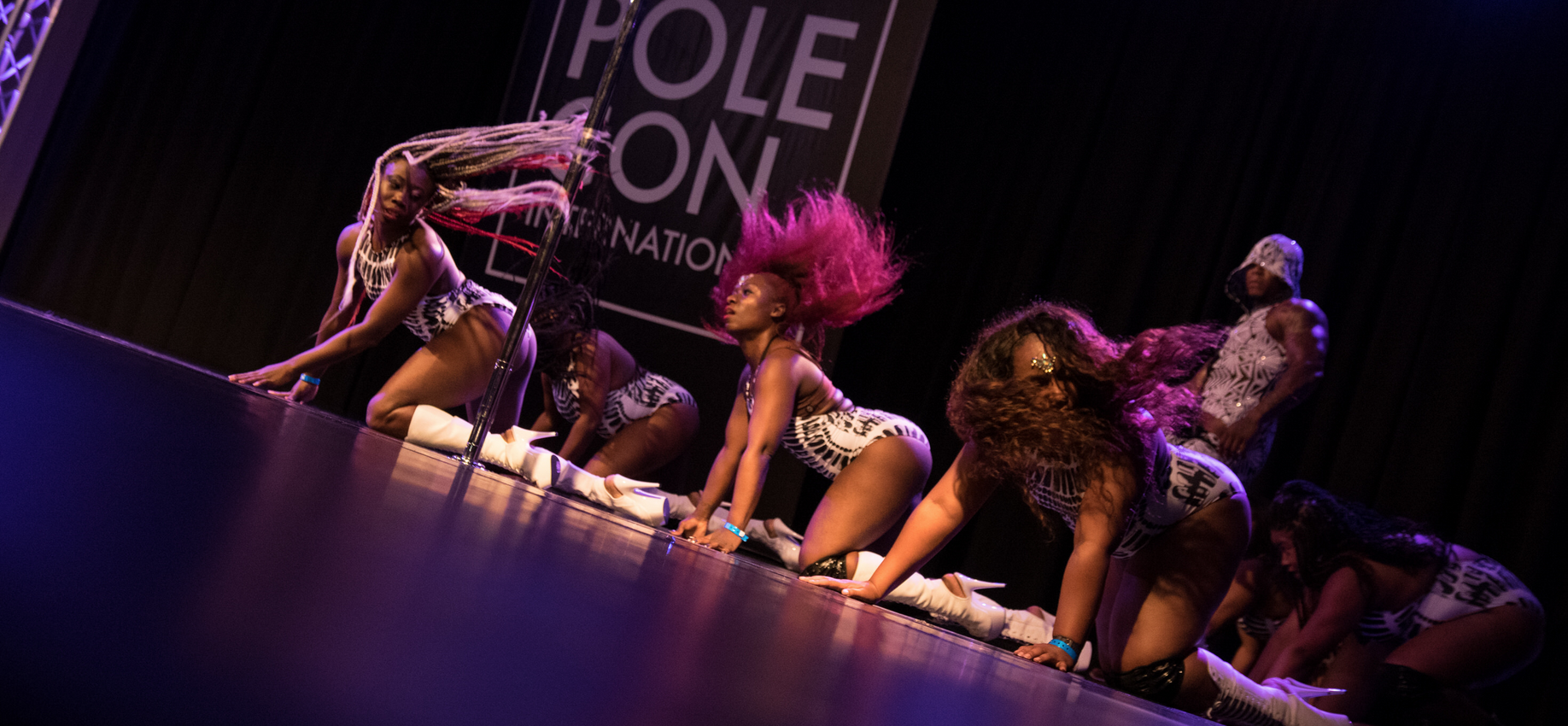 You've Been Selected To Perform At PoleCon 2020, Now What?