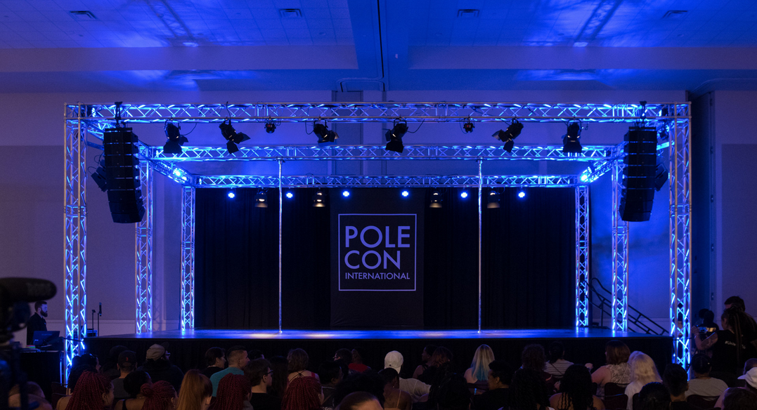 PoleCon 2020 Updated Transfer And Refund Policy