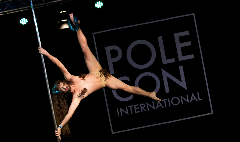 Men Of Pole