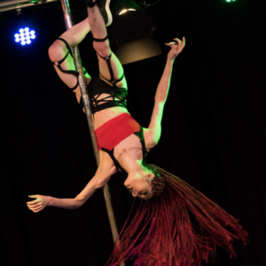 Tricks For Managing Long Hair When Pole Dancing