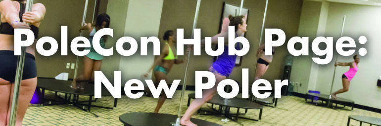 PoleCon Hub Page: New Polers