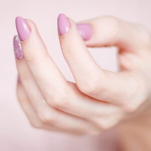 The Pole Dancer's Guide To Proper Nail Care