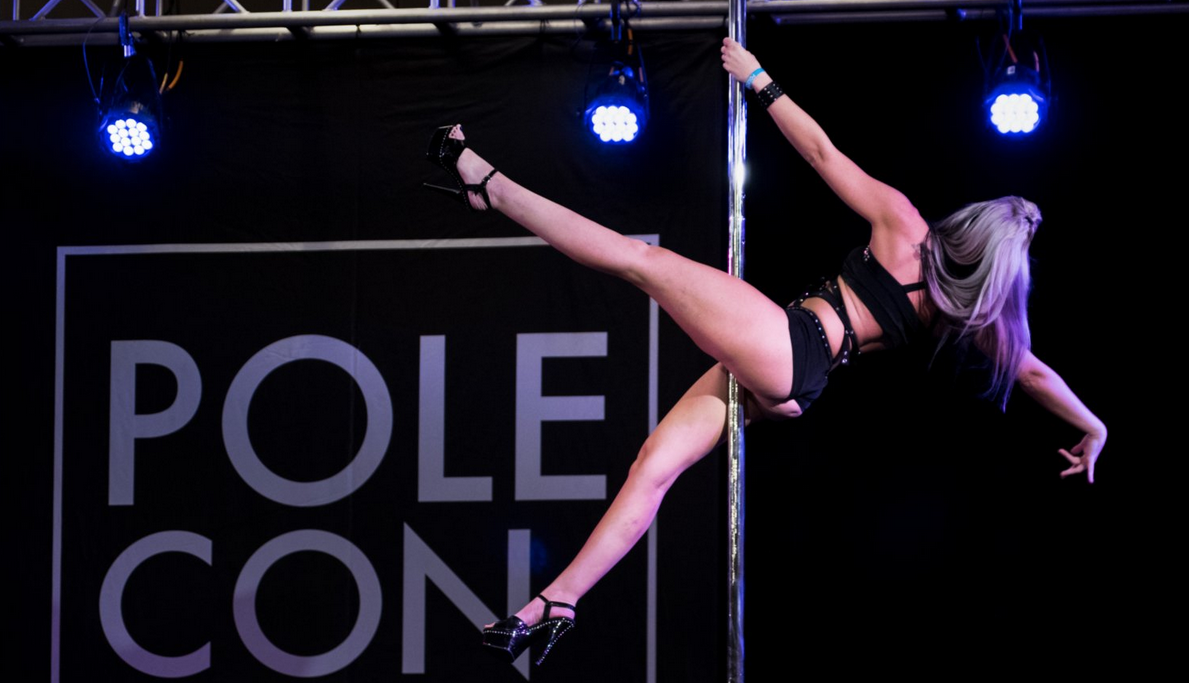 Every Time Is A Great Time To Start Pole Dancing!