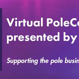 Announcing Virtual PoleCon 2021