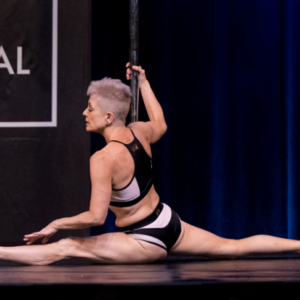 Are You Too Old To Start Pole Dancing?